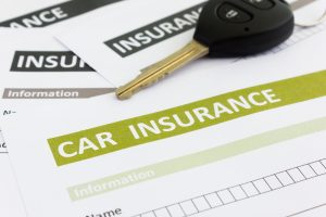 Motor Vehicle Insurance Basics