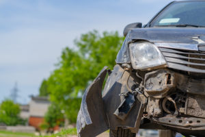 Punitive Damages in a Personal Injury Lawsuit