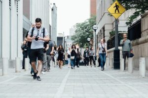 4 FAQs About Pedestrian Accident Claims